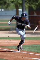 Aaron Barbosa - Seattle Mariners 2016 extended spring training (Bill Mitchell)