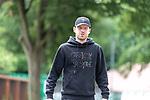 07.07.2020, Trainingsgelaende am wohninvest WESERSTADION,, Bremen, GER, 1.FBL, Werder Bremen - der Tag nach Heidenheim, im Bild<br /> <br /> Davy Klaassen (Werder Bremen #30)<br /> <br /> <br /> <br /> Foto © nordphoto / Kokenge