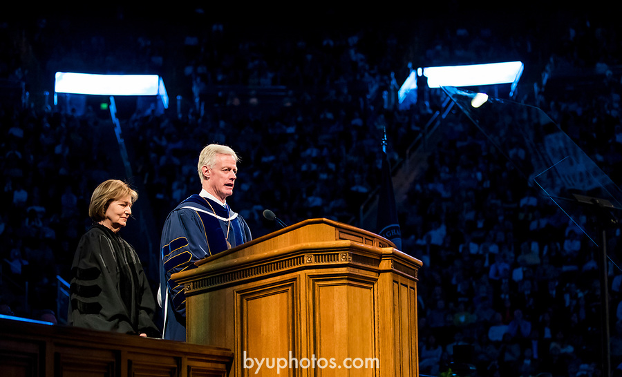 _E1_7343<br /> <br /> 1704-51 2017 Spring Commencement<br /> <br /> April 27, 2017<br /> <br /> Photography by Nate Edwards/BYU<br /> <br /> &copy; BYU PHOTO 2016<br /> All Rights Reserved<br /> photo@byu.edu  (801)422-7322