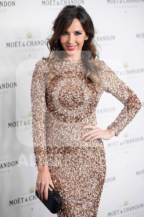 """Paloma Lago attends to the Moet & Chandom party """"New Year's Eve"""" at Florida Retiro in Madrid, Spain. November 29, 2016. (ALTERPHOTOS/BorjaB.Hojas)"""