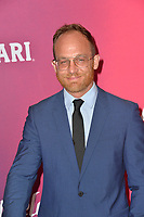 LOS ANGELES, CA. February 19, 2019: Ethan Embry at the 2019 Costume Designers Guild Awards at the Beverly Hilton Hotel.<br /> Picture: Paul Smith/Featureflash