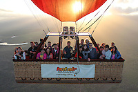 20141023 23 October Hot Air Balloon Cairns