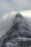 Innerdal tower,Trollheimen,Norway Landscape, landskap,