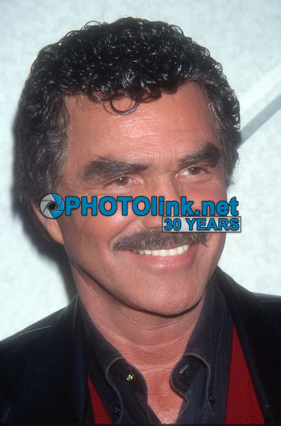 Burt Reynolds 1994<br /> Photo By Russell Einhorn/PHOTOlink.net