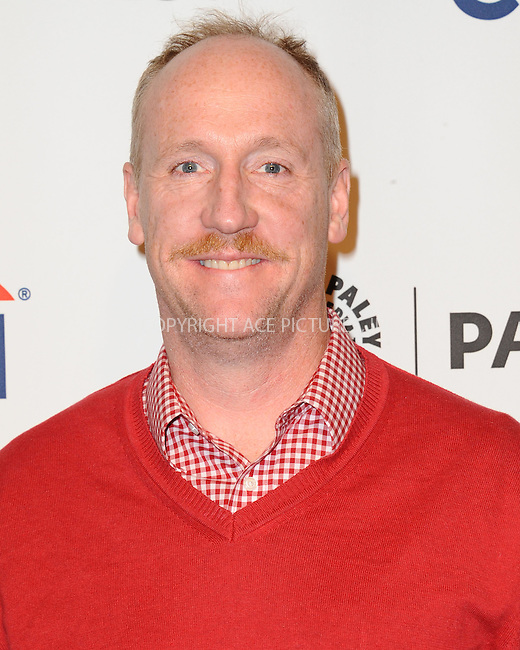 WWW.ACEPIXS.COM<br /> <br /> March 27 2014, LA<br /> <br /> Matt Walsh arrives at the 2014 PaleyFest - 'VEEP' event at The Dolby Theatre on March 27, 2014 in Hollywood, California.<br /> <br /> By Line: Peter West/ACE Pictures<br /> <br /> <br /> ACE Pictures, Inc.<br /> tel: 646 769 0430<br /> Email: info@acepixs.com<br /> www.acepixs.com
