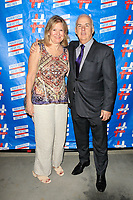 LOS ANGELES - SEP 25: Pat Harris, Barbara Goen at 'Pat Harris' California Democratic U.S. Senate run 2018 kick off' at Catalina Jazz Club Bar & Grill on September 25, 2017 in Hollywood, California