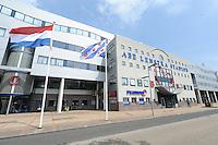VOETBAL: HEERENVEEN: Abe Lenstra Stadion 16-07-2015, SC Heerenveen, ©foto Martin de Jong