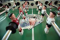 17.11.2011: DFB-PK zum Schiedsrichterskandal
