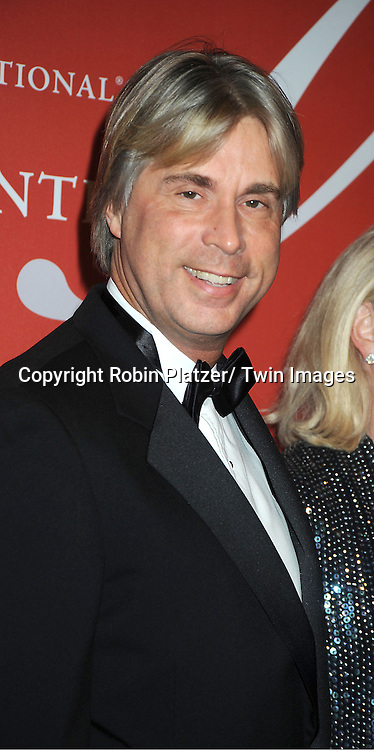 Jon King attends the Fashion Group International's 29th Annual  Night of Stars Gala on October 25, 2012 at Cipriani Wall Street in New York City.