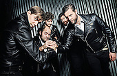 Nov 29,2012: THE HIVES