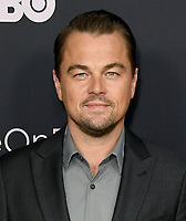 """05 June 2019 - Los Angeles, California - Leonardo DiCaprio. HBO's """"Ice on Fire"""" Los Angeles Premiere held at LACMA. <br /> CAP/ADM/BT<br /> ©BT/ADM/Capital Pictures"""