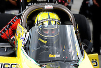2-5 September 2011, Indianapolis, Indiana USA, Morgan Lucas, GEICO Powersports, Lucas Oil, top fuel dragster @2011, Mark J. Rebilas