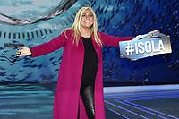 Mara Venier<br /> Milano 18/01/2018 - photocall trasmissione Tv ' L'isola dei famosi' / foto Daniele Buffa/Image/Insidefoto