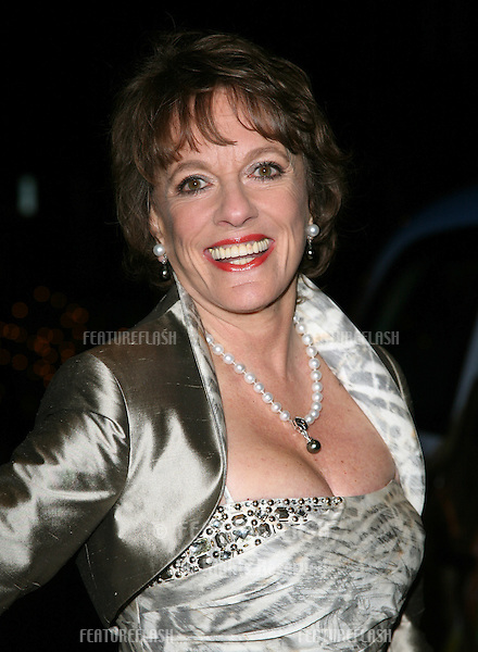 Esther Rantzen arriving for 'The Inspirational Women Of The Year Awards' in support of Wellbeing at London Marriott Hotel. 23/11/2010  Picture by: Alexandra Glen / Featureflash