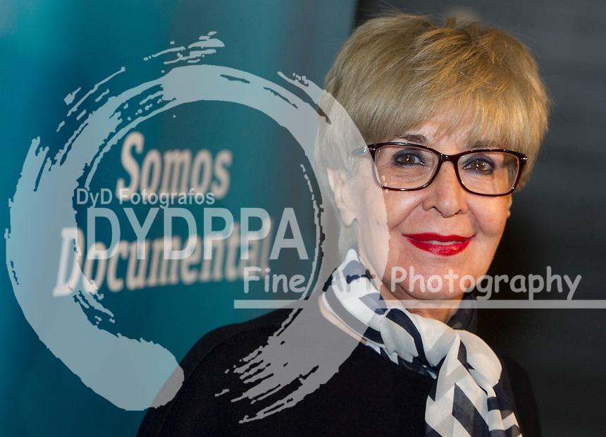 Spanish actress concha Velasco