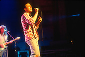 Steve Perry; 1995; Live; The Beracon Theater<br /> Photo Credit: Eddie Malluk/Atlas Icons.com