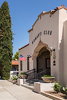 Woman's Club of Orange