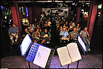 Torino, 11 settembre 2012. Concerto dei Crazy4Sax allo Spazio 211. Ph. Marco Saroldi.