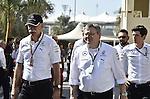 Dr. Dieter Zetsche (GER), Chairman of Daimler<br />  Foto © nph / Mathis
