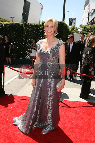 Jane Lynch<br /> at the 2010 Primetime Creative Arts Emmy Awards,  Nokia Theater L.A. Live, Los Angeles, CA. 08-21-10<br /> David Edwards/DailyCeleb.com 818-249-4998