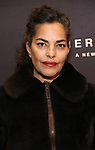Sarita Ghoudhury attends the Broadway Opening Night of 'AMERICAN SON' at the Booth Theatre on November 4, 2018 in New York City.