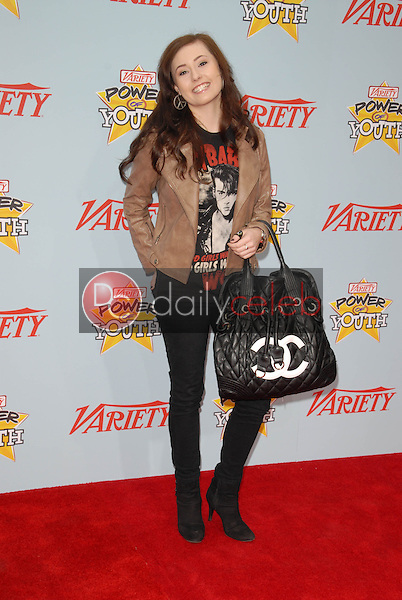 Jillian Clare<br />