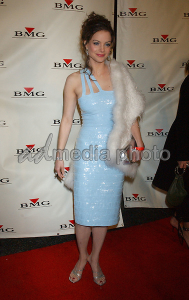 Feb. 8, 2004; Hollywood, CA, USA; Actor KIMBERLY WILLIAMS PAISLEY during the BMG 46th Annual Grammy Awards Post-Grammy Gala Celebration held at The Avalon. Mandatory Credit: Photo by Laura Farr/AdMedia. (©) Copyright 2003 by Laura Farr