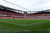 Emirates Stadium during Arsenal vs West Ham United, Premier League Football at the Emirates Stadium on 7th March 2020