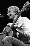 Will Ackerman, Great American Music Hall, March 15, 1981. 52-22-21. A Grammy winning guitarist and composer of acoustic-based instrumental music. He founded and ran for many years the influential New Age record label Windham Hill Records.
