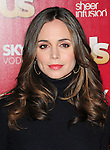 Eliza Dushku at The Annual US WEEKLY HOT HOLLYWOOD Party held at Voyeur in West Hollywood, California on November 18,2009                                                                   Copyright 2009 DVS / RockinExposures