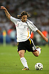 08 July 2006: Torsten Frings (GER). Germany defeated Portugal 3-1 at the Gottlieb-Daimler Stadion in Stuttgart, Germany in match 63, the third-place game, of the 2006 FIFA World Cup.