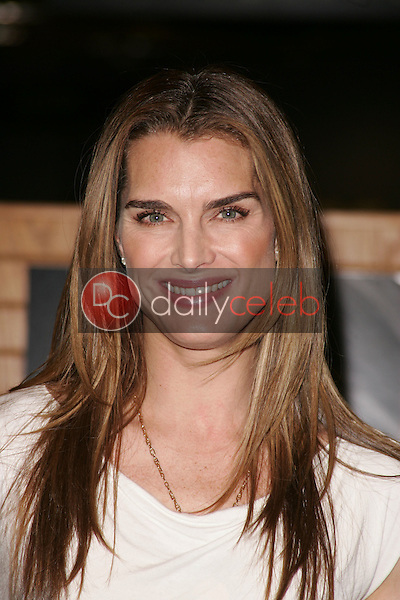 "Brooke Shields<br /> <br /> at an in-store appearance to sign copies of her book ""Down Came the Rain,"" Borders Books, Torrance, CA 05-07-05<br /> <br /> David Edwards/DailyCeleb.Com 818-249-4998"