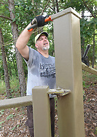 PREP FOR PAINTING<br />