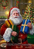 Marcello, CHRISTMAS SANTA, SNOWMAN, WEIHNACHTSMÄNNER, SCHNEEMÄNNER, PAPÁ NOEL, MUÑECOS DE NIEVE, paintings+++++,ITMCXM1950A,#X#
