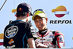 Le Mans GP de France<br /> Monster Energy Grand Prix de France during the world championship 2014.<br /> 16-05-2014<br /> CEV Repsol_Moto3 Race<br /> <br /> PHOTOCALL3000/RM
