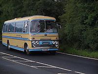 Bedford Midi Coach - 1975