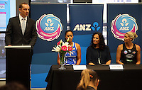 ANZ Champs Launch 170215