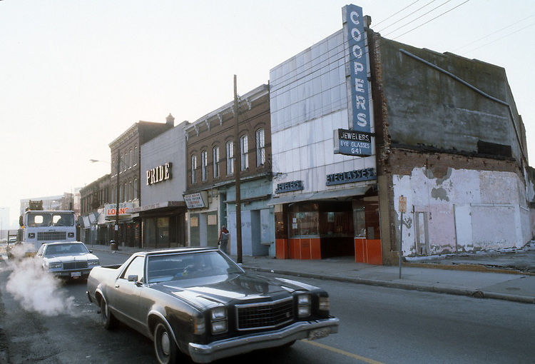 1980 ..Redevelopment.Church Street..600 BLOCK CHURCH STREET...NEG#.NRHA#..