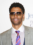 LAS VEGAS, CA - MAY 20: Eric Benet poses in the press room at the 2012 Billboard Music Awards at MGM Grand on May 20, 2012 in Las Vegas, Nevada.