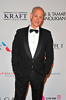 NEW YOKR, NY - NOVEMBER 7: John Waters at The Elton John AIDS Foundation's Annual Fall Gala at the Cathedral of St. John the Divine on November 7, 2017 in New York City. <br /> CAP/MPI/JP<br /> &copy;JP/MPI/Capital Pictures