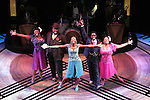 Ain't Misbehavin' Production Photos