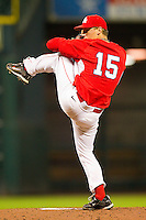 Houston Cougars 2011