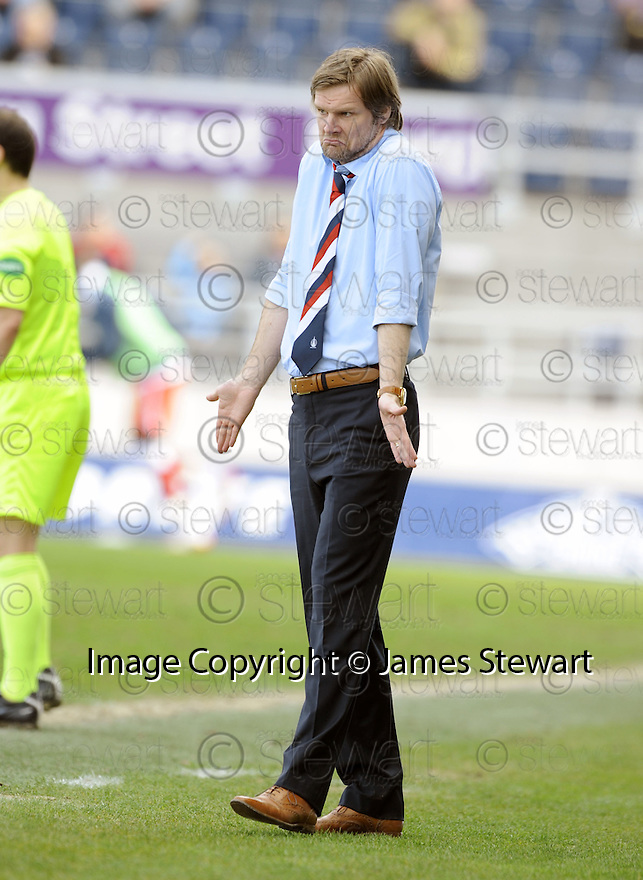 10/04/2010   Copyright  Pic : James Stewart.sct_jsp19_falkirk_v_st_mirren  .::  FALKIRK MANAGER STEVEN PRESSLEY ::  .James Stewart Photography 19 Carronlea Drive, Falkirk. FK2 8DN      Vat Reg No. 607 6932 25.Telephone      : +44 (0)1324 570291 .Mobile              : +44 (0)7721 416997.E-mail  :  jim@jspa.co.uk.If you require further information then contact Jim Stewart on any of the numbers above.........