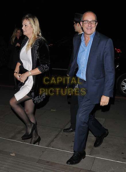guest &amp; Paul McKenna attend the Music Industry Trusts Award 2015, Grosvenor House Hotel, Park Lane, London, England, UK, on Monday 02 November 2015. <br /> CAP/CAN<br /> &copy;Can Nguyen/Capital Pictures