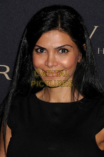 LOS ANGELES, CA - FEBRUARY 25 - Sheila Shah. BVLGARI &quot;Decades of Glamour&quot; Oscar Party held at Soho House on 25th February 2014.<br /> CAP/ADM/BP<br /> &copy;Byron Purvis/AdMedia/Capital Pictures