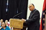 Clinton School: Sameh Shoukry