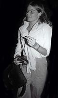 Mariel Hemingway 1978<br /> CAP/MPI/PHL/AC<br /> &copy;AC/PHL/MPI/Capital Pictures