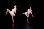 Practicability<br /> <br /> Chorégraphie : Maria Jesus Sevari<br /> s'affirme au féminin. C'est un quartet de femmes : Quatre danseuses<br /> <br /> Durée : 1h00<br /> <br /> Chorégraphie : Maria Jesus Sevari<br /> <br /> Danseuses : Juliette Morel, Yasminee Lepe, Elizabeth Schwartz et Maria Jesus Sevari<br /> <br /> Inspiration littéraire : Turner, Peindre le rien de Lawrence Gowing<br /> Scénographie 3D : Gabriel Tapia Stocker<br /> Costumes : Caroline Witzmann<br /> Graphique : Pablo Labarca<br /> Date : 03/11/2017<br /> Lieu : La Briquetterie<br /> Ville : Vitry sur Seine<br /> © Laurent Paillier / photosdedanse.com Practicability<br /> <br /> Chorégraphie : Maria Jesus Sevari<br /> s'affirme au féminin. C'est un quartet de femmes : Quatre danseuses<br /> <br /> Durée : 1h00<br /> <br /> Chorégraphie : Maria Jesus Sevari<br /> <br /> Danseuses : Juliette Morel, Yasminee Lepe, Elizabeth Schwartz et Maria Jesus Sevari<br /> <br /> Inspiration littéraire : Turner, Peindre le rien de Lawrence Gowing<br /> Scénographie 3D : Gabriel Tapia Stocker<br /> Costumes : Caroline Witzmann<br /> Graphique : Pablo Labarca<br /> Date : 03/11/2017<br /> Lieu : La Briquetterie<br /> Ville : Vitry sur Seine<br /> © Laurent Paillier / photosdedanse.com