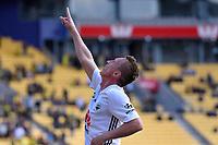 20171112 A League - Wellington Phoenix v Perth Glory FC