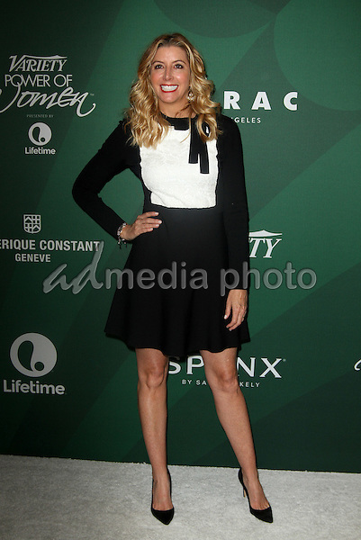 14 October 2016 - Beverly Hills, California - Spanx founder Sara Blakely. Variety's Annual Power of Women Luncheon held at the Beverly Wilshire Hotel in Beverly Hills. Photo Credit: AdMedia